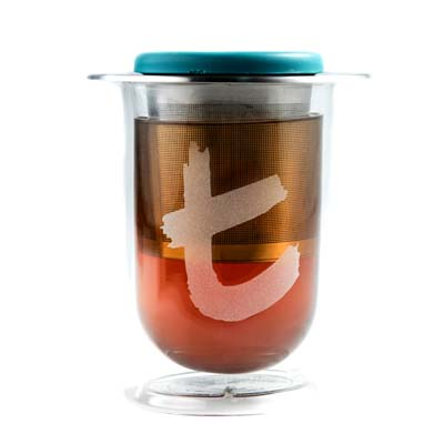 Effortless Tea Infuser