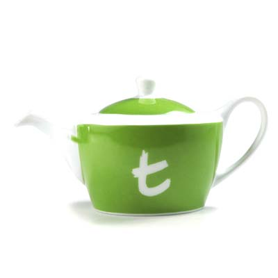 t Series t-Pot-Lime