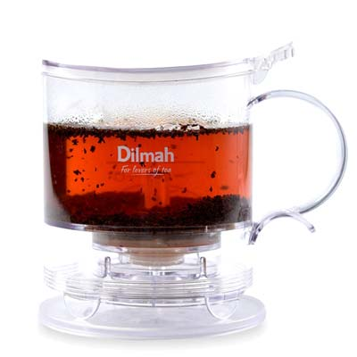 The Perfect Cup Infuser - Dilmah