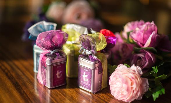 Gift of Teas