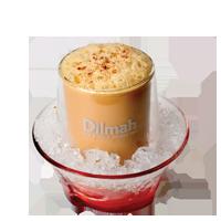 Marvelously Milky Iced Tea