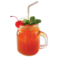 Prince of Kandy Lemonade Iced Tea