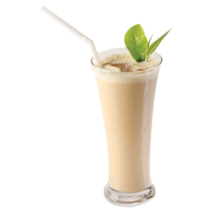 Cinnamon Ice Cream t-Shake