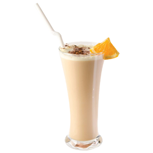 Earl Grey Ice Cream t-Shake