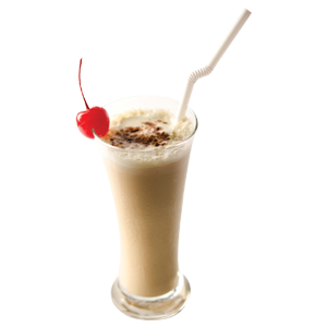 Vanilla Ice Cream t-Shake