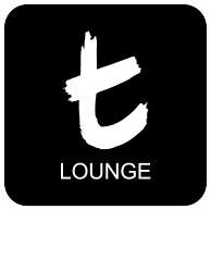 t-lounge Mobile App Promotion