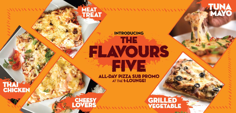 Pizza Promotion
