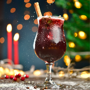 Special Christmas Mocktail