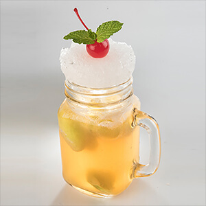 Prince of Kandy Lemonade