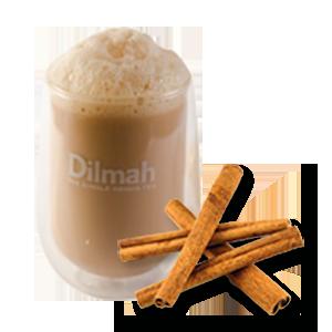 Cinnamon t-Kitsch
