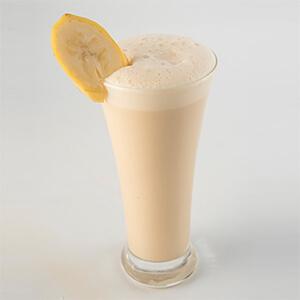 Earl Grey Banana