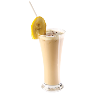 Earl Grey Banana t-Shake