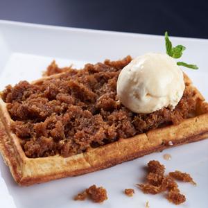 Pol Pani Waffle