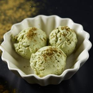 Matcha t-Ice Cream
