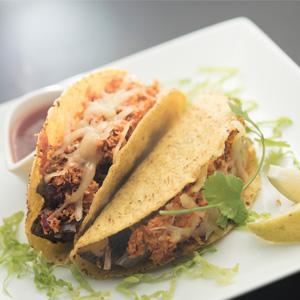 Sri Lankan Classic Taco