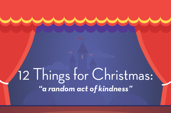12 Things for Christmas: