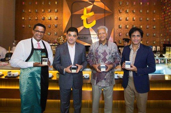 Seasonal Flush - 150th Anniversary of Ceylon Tea Craighead Estate Orange Pekoe XS