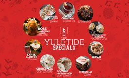 The Yuletide Specials