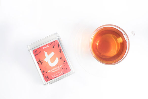 Tea of The Month