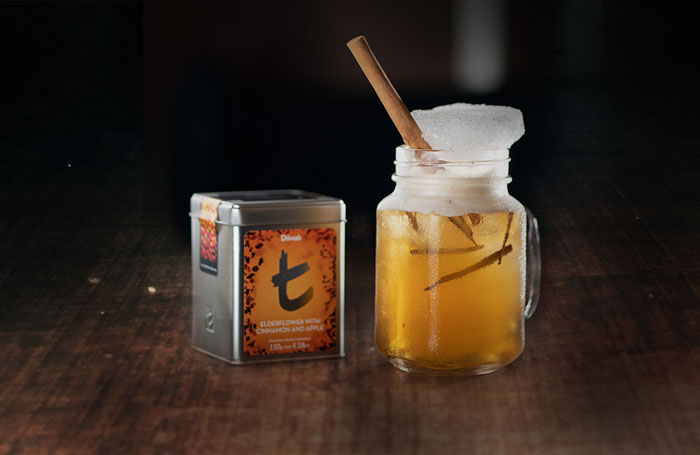 Tea of the Month Promotions